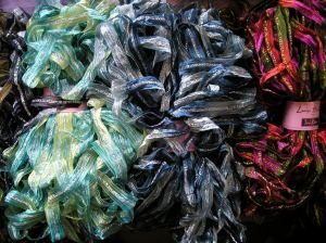 Black Sheep Purchases Sari Ribbon