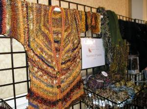 Tootsie P Sweater Kit