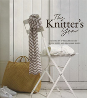 The Knitter's Year Cover