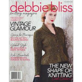 Debbie Bliss Magazine Fall/Winter 2013