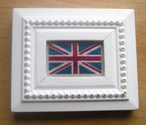Union Jack Freebie by Wordsmith Designs