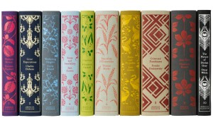 Coralie Bickford-Smith books, first set