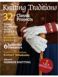 Knitting Traditions Fall 2012