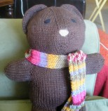 Baby Bobbi Bear, Maxin' and Relaxin'