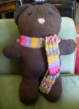 Baby Bobbi Bear, Chillin'