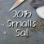 2015 Smalls SAL