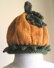 Pumpkin Hat for Lolo