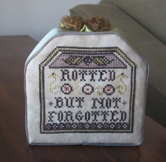 Craft Month Rotted but not Forgotted 004