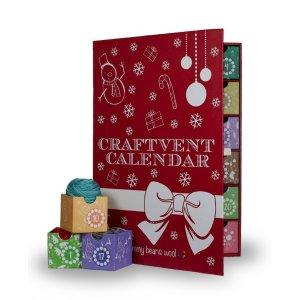 Craftvent Calendar 001