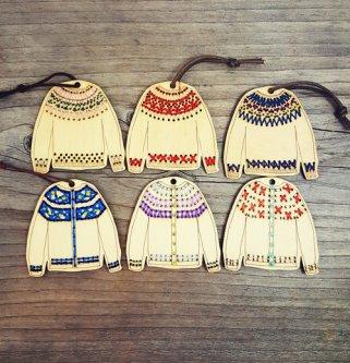 Katrinkles Sweaters