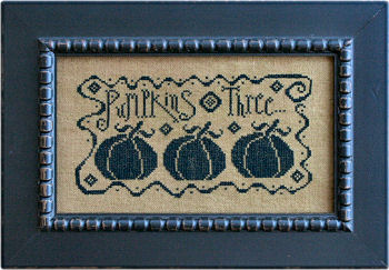 Pumpkins Three Official Version