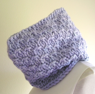 Stardust Variations Cowl Super Bulky Version