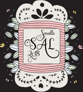 Smalls SAL 2018